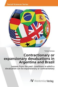 Expansionary or contradictionary