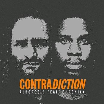Contradiction (Featuring Chronixx)-Alborosie