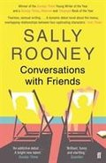 Conversations with Friends - Rooney Sally