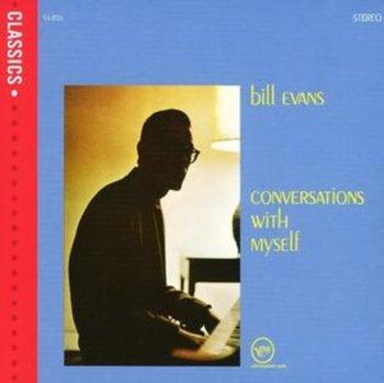 Conversations With Myself-Evans Bill