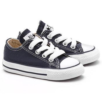 Converse, Trampki dziecięce, Chuck Taylor All star Inf, rozmiar 25