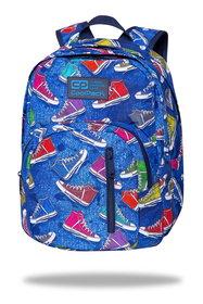 Coolpack, plecak młodzieżowy, Discovery, Twist