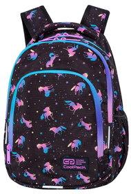 Coolpack, plecak szkolny, Prime klasa I-IV