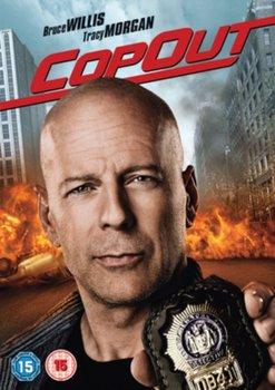 Cop Out (brak polskiej wersji językowej)-Smith Kevin