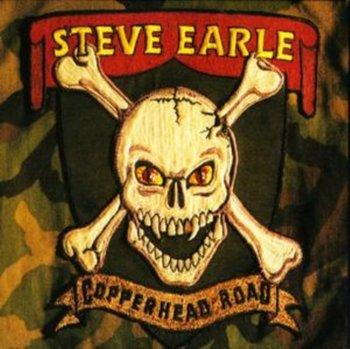 Copperhead Road-Earle Steve