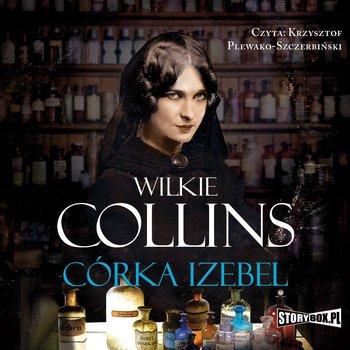 Córka Izebel-Collins Wilkie
