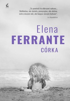 Córka-Ferrante Elena