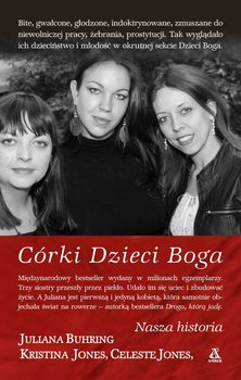 Córki dzieci Boga                      (ebook)