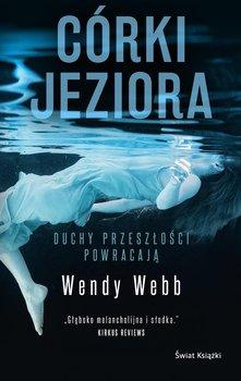 Córki jeziora-Webb Wendy