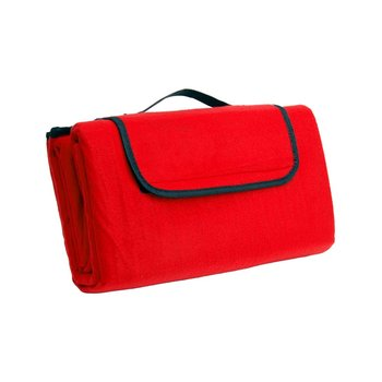 Corvet, Koc piknikowy, BL 5501, czerwony-CORVET