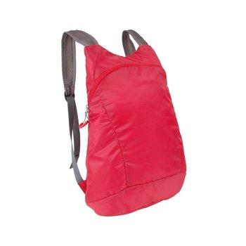 Corvet, Plecak, BP 2050-51, czerwony, 32x41x12 cm-CORVET