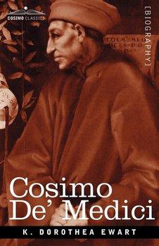 Cosimo de' Medici-Ewart K. Dorothea Dorothea