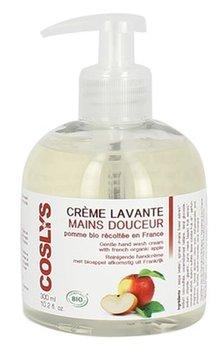 Coslys, delikatne kremowe mydło w płynie z jabłkiem, 300 ml-Coslys