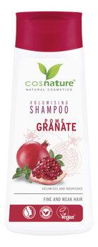 Cosnature, szampon do włosów z owocem granatu, 200 ml-Cosnature