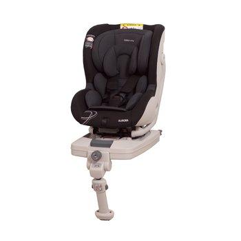 Coto Baby, Aurora, Fotelik samochodowy z bazą, 0-18 kg, Black, 2016-Coto Baby