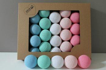 Cotton Balls Mammi Love : Ilość sztuk - 20-MIA home