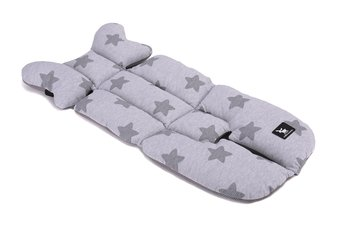 Cottonmoose, Air, Wkładka do wózka i fotelika, Gray Stars-CottonMoose