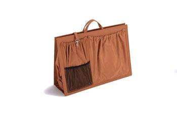 CottonMoose, Organizer do toreb i plecaków, Bursztynowy-CottonMoose