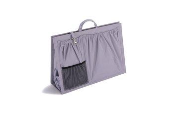 CottonMoose, Organizer do toreb i plecaków, Szary-CottonMoose