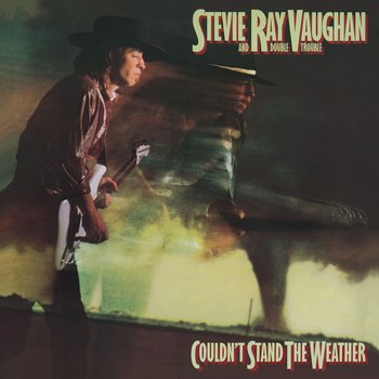 Couldn't Stand The Weather - Double Trouble, Vaughan Ray Steve