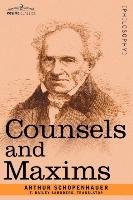 Counsels and Maxims-Schopenhauer Arthur