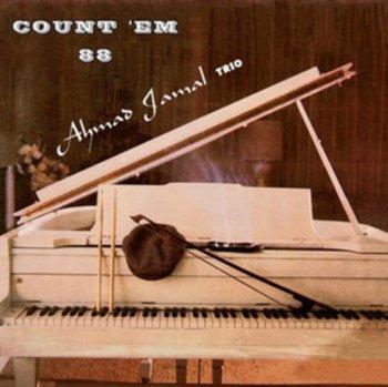 Count 'Em 88-Ahmad Jamal Trio
