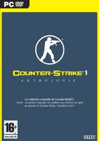 Counter Strike: Anthology - Valve