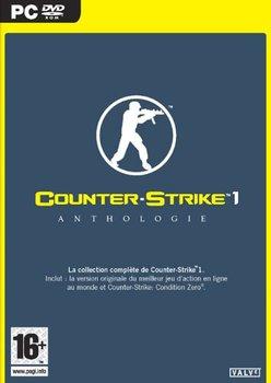 Counter Strike: Anthology-Valve