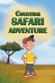 Counting Safari Adventure-Kids Jupiter
