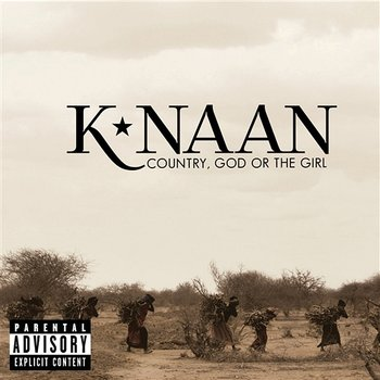 More Beautiful Than Silence - K'naan