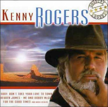 Country Legends-Rogers Kenny