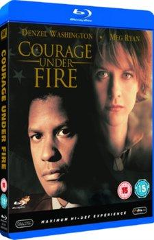 Courage Under Fire-Zwick Edward