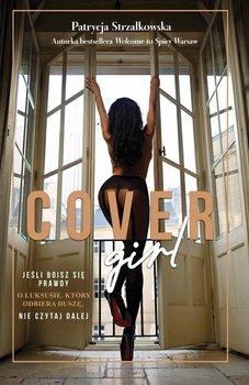 Cover Girl-Strzałkowska Patrycja