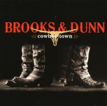 Cowboy Town-Brooks and Dunn