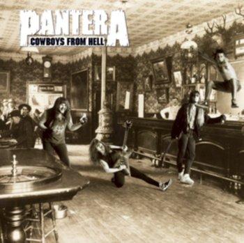 Cowboys From Hell-Pantera