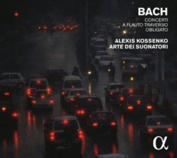 CPE Bach: Concerti A Flauto Traverso Obligato-Kossenko Alexis, Arte Dei Suonatori