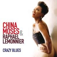 Crazy Blues - Moses China