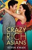 Crazy Rich Asians-Kwan Kevin