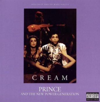 Cream-Prince, New Power Generation