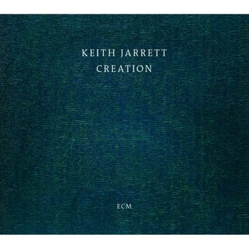 Creation - Jarrett Keith