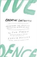 Creative Confidence-Kelley David