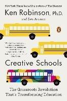 Creative Schools-Robinson Ken