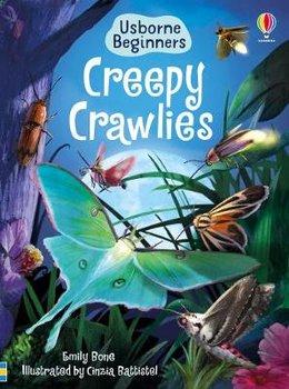 Creepy Crawlies-Bone Emily