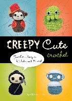 Creepy Cute Crochet-Haden Christen
