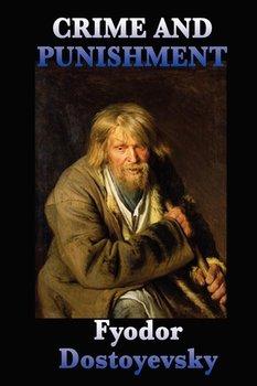 Crime and Punishment-Dostoyevsky Fyodor
