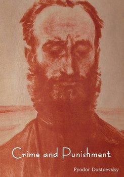 Crime and Punishment-Dostoevsky Fyodor Mikhailovich