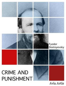 Crime and Punishment-Dostojewski Fiodor