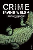 Crime-Welsh Irvine