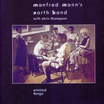 Criminal Tango-Manfred Mann's Earth Band