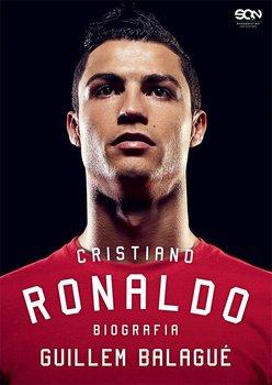 Cristiano Ronaldo. Biografia-Balague Guillem